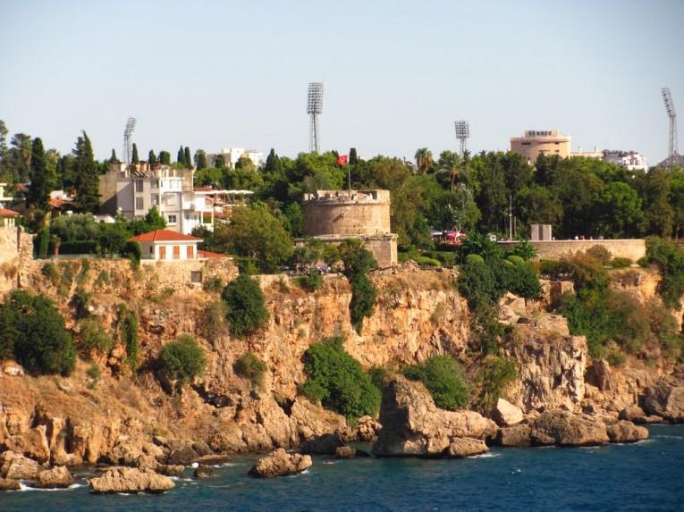 السياحة الداخلية في تركيا