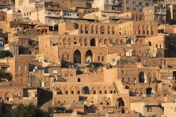 مدينة ماردين في تركيا
