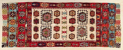 السجاد التقليدي في تركيا