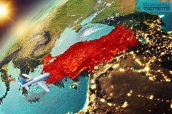 تكاليف السفر الى تركيا