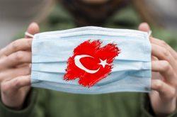 استيراد الكمامات من تركيا