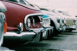 تأثّر سوق السيارات في تركيا بجائحة كورونا